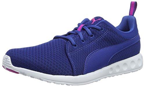 Puma Puma Carson Mesh Wn's, Damen Laufschuhe, Blau, 37 EU (4 UK)