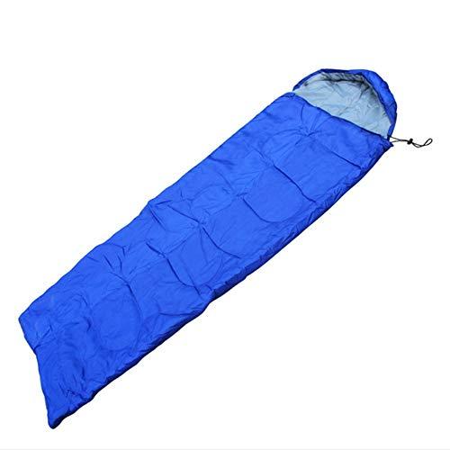 LaMei Yang Schlafsäcke für Erwachsene tragbare, Wasserdichte Damenrucksäcke für Männer im Freien beim Wandern im Frühling und Winter
