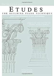 Introducing Etudes for Building Piano Technique, Book 1: Lat