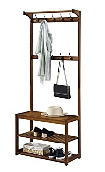Best shoe and coat rack Reviews