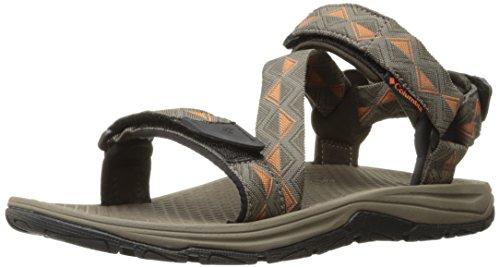 Columbia Herren Big Water Multisport Outdoor Schuhe, Braun - Cordovan Desert Sun - Größe: 44 EU