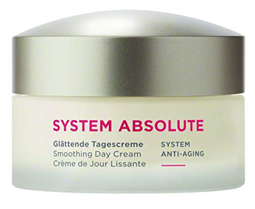 Annemarie Börlind System Absolute femme/woman, Anti-Aging Tagescreme, 1er Pack (1 x 0.05 l)