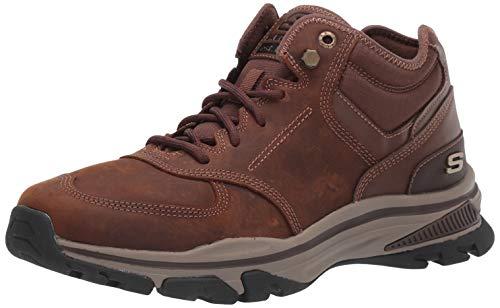 Skechers USA Men's Men's Hiking Boot, CDB, 10.5