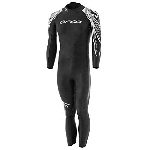 ORCA Men's S5 Triathlon Wetsuit Size 7