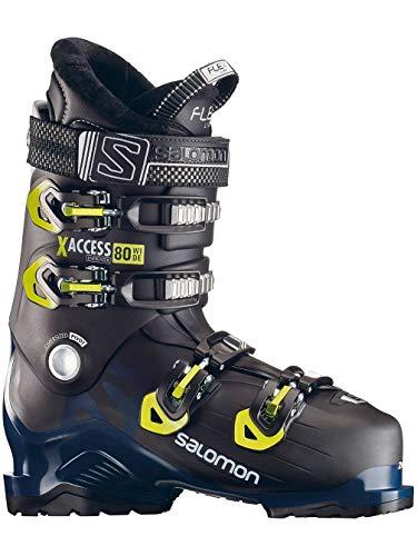 Precio salomonMejor de 2020 esqui Botas kiuPZX