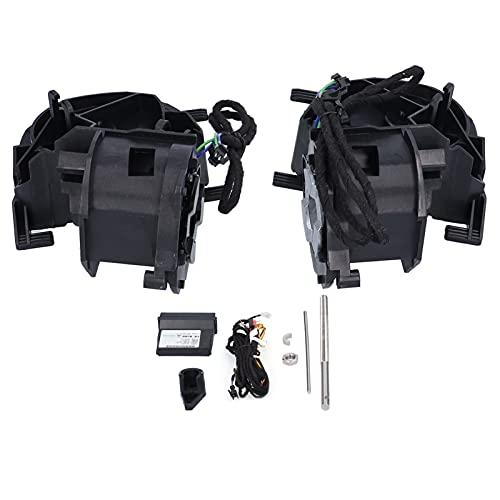Gedourain Soporte del Motor eléctrico del Espejo retrovisor, Caja de Control del Espejo Plegable eléctrico Operación rápida y Simple Cómodo Fácil de Instalar para Espejo retrovisor para automóvil
