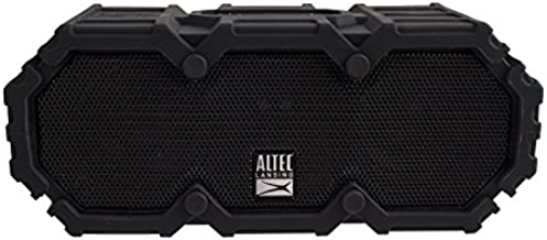 Altec Lansing IMW578s LifeJacket 3s Bluetooth Speaker (DR) (BLK)