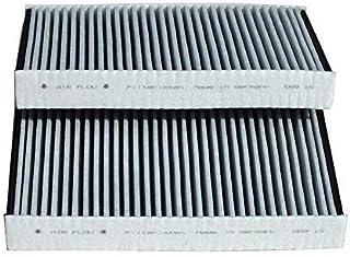 Filteristen Innenraumfilter KIRF 478 DE Aktivkohle (2er Set)