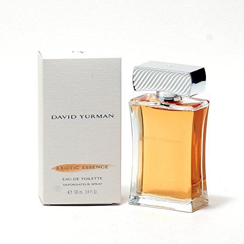 David Yurman Exotic Essence By David Yurman Edt Spray 3.4 Oz