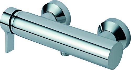 Ideal Standard B8066AA Brause -Einhebelmischer ACTIVE mit RV, S-Anschluessen, verchromt