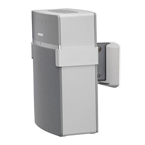 SoundXtra Soporte de Pared para Bose Soundtouch 10 Blanco