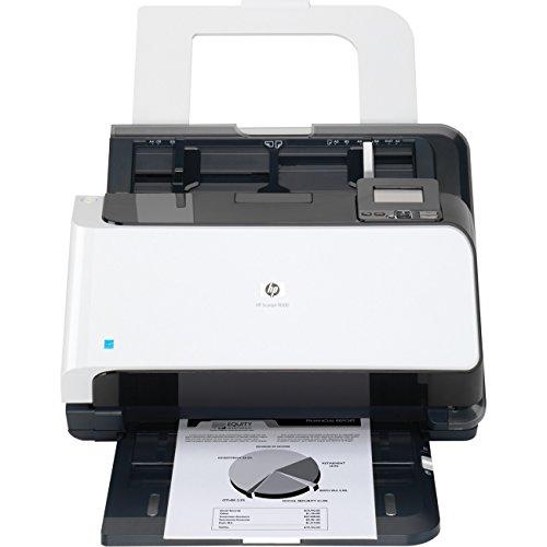Check Out This HP Scanjet Enterprise 9000 Scanner (L2712A)