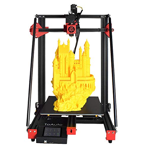 FDM 3D Printer Kit Pyramid A1.1 Titan Direct Drive, Silent Mainboard, Resume...
