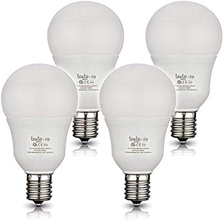 Tento Lighting E17 120V 40W Globe Intermediate Edison Base Energy Saver Living Room Ceiling product image