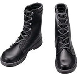 シモン 安全靴 長編上靴 7533黒 28.0cm 7533N-28.0