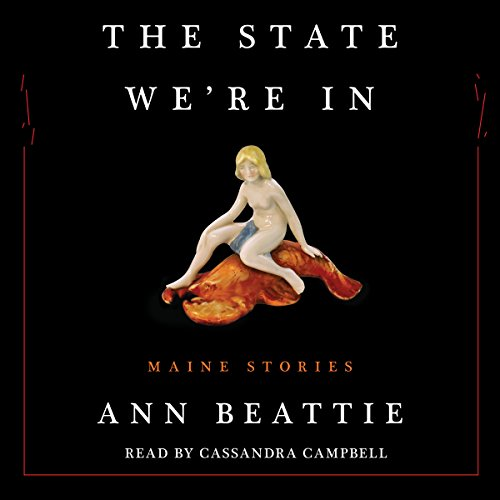 The State We're In audiobook cover art