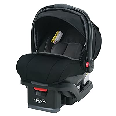 Graco SnugRide SnugLock 35 XT Infant Car Seat   Baby Car Seat, Gotham by Graco Baby