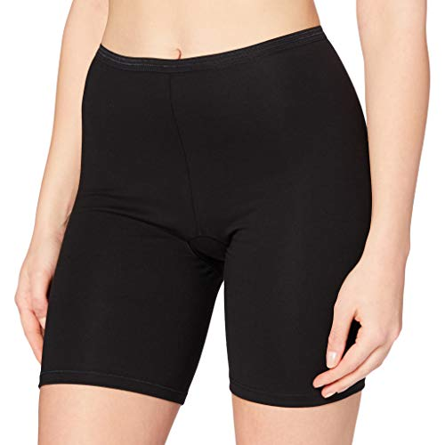 Calida Damen Hose Comfort Panties, Schwarz (schwarz 992), 42 (Herstellergröße: S = 40/42)