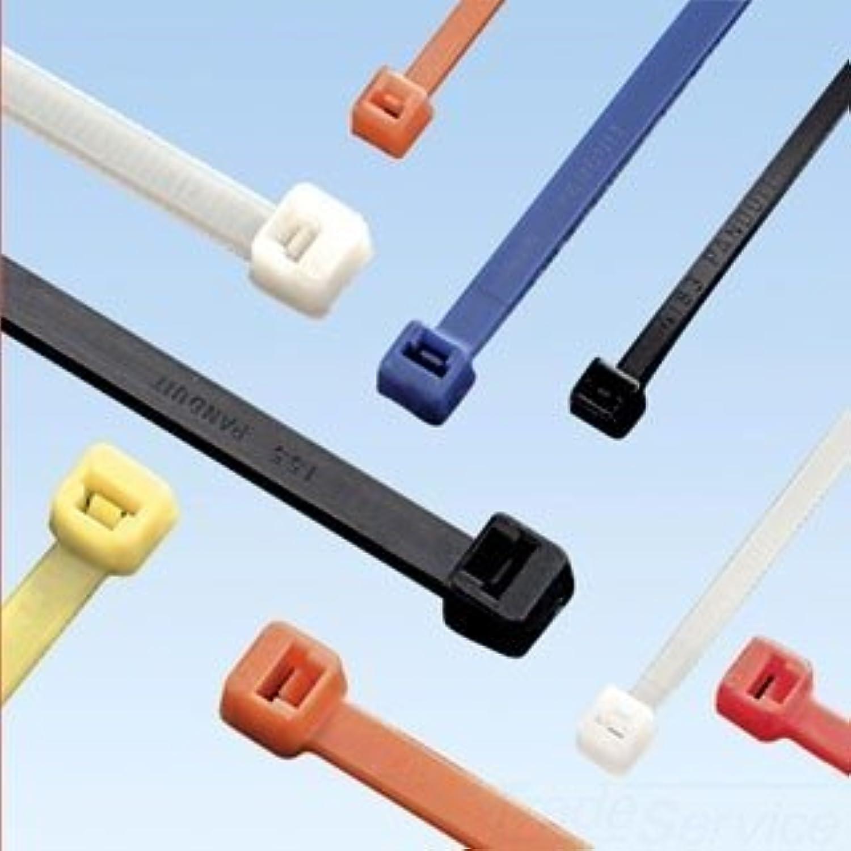 Panduit PLT3S-C2 PLT3S-C2 PLT3S-C2 Cable Tie, Locking, Standard, 11.5  Length, rot (Pack of 100) by Panduit B018V19Y0G   Vielfältiges neues Design  4b812a