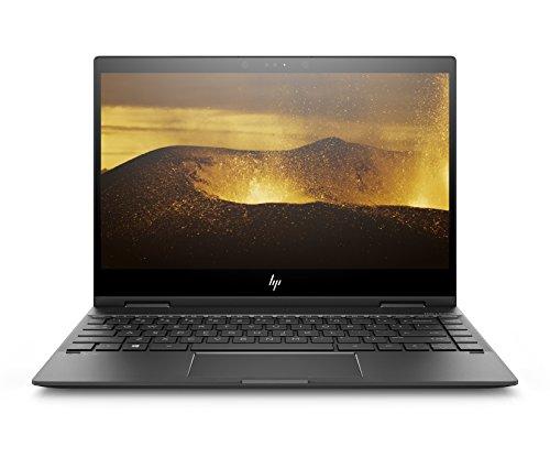 HP 13-ag0002la Laptop 13.3″ FHD Táctil, AMD Ryzen 5 2500U 2.0GHz, 8GB RAM, 256 SSD, Gráficos AMD Radeon…