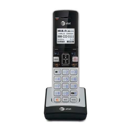 AT&T TL86003 Accessory Cordless ...