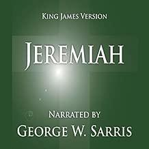 The Holy Bible - KJV: Jeremiah