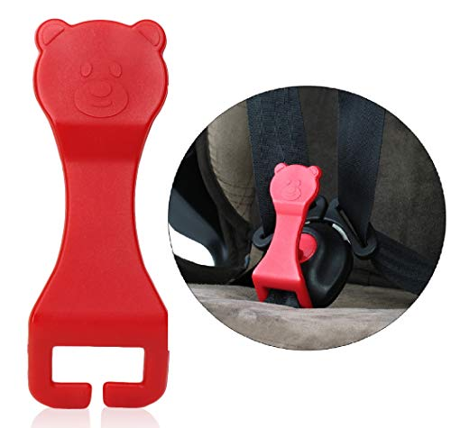 For Sale! Bear Buddy Unbuckle Assistant Easy Buckle Release Aid for Children and Parents to Unbuckle...