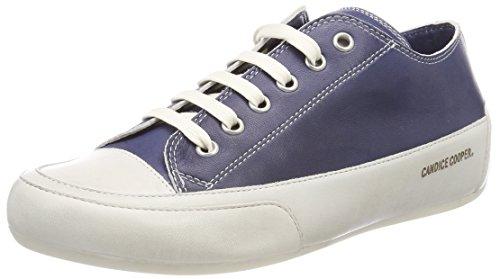 Candice Cooper Damen Rock Sneaker, Blau (Navy Tamponato), 36 EU