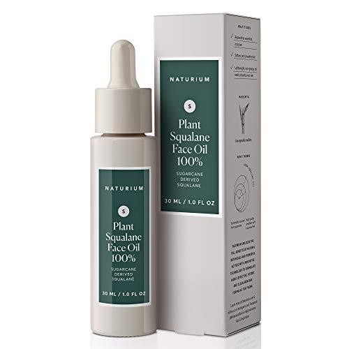 Naturium Skincare Plant Squalane Face Oil 100%