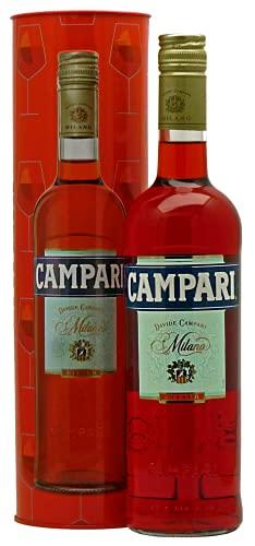 Campari | Bitter Aperitif | 0,7l....