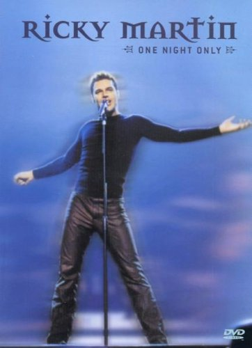 Ricky Martin : One Night Only