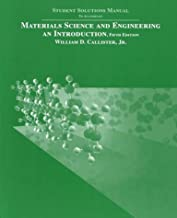 Best william callister materials science and engineering solutions Reviews