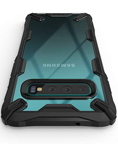 Ringke Fusion-X Compatible with Galaxy S10 Case (6.1'),...
