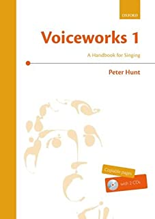 Voiceworks 1: A Handbook for Singing (0193435497) | Amazon price tracker / tracking, Amazon price history charts, Amazon price watches, Amazon price drop alerts
