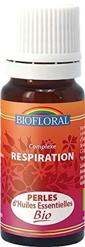 Biofloral Perles Essentielles Bio Complexe Respiration