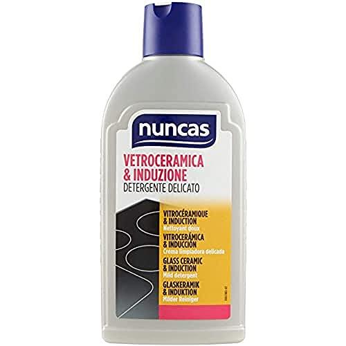 Nuncas Italia S.P.A. Vetroceramica & Induzione - 250 Ml