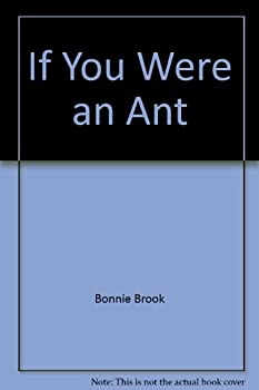 If You Were an Ant - Book  of the ...If You