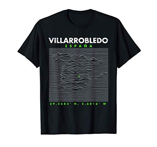 España - Villarrobledo Camiseta