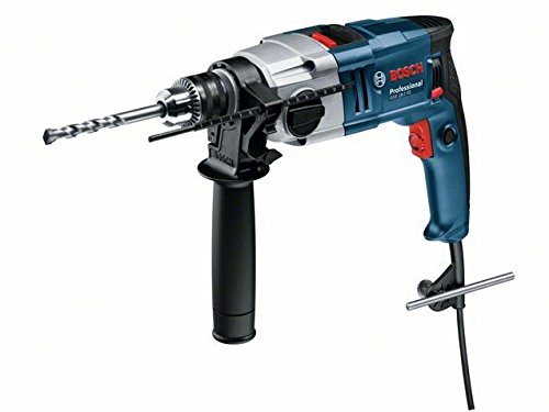 Bosch Professional Taladro de percusión GSB 18-2 RE /06011A2190 / 800W/ Dmax=16mm