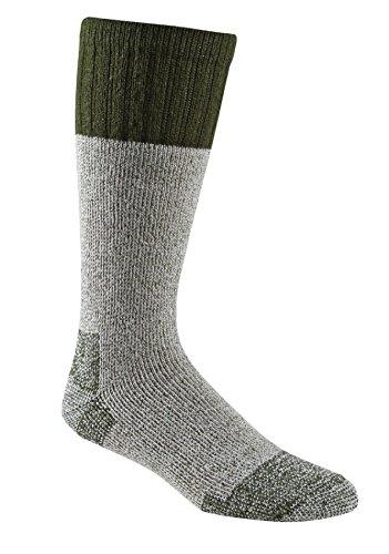 Fox River Chaussettes thermiques en laine pour extérieur XL Olive Drab