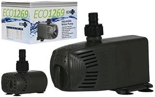EcoPlus Adjustable Water Pump