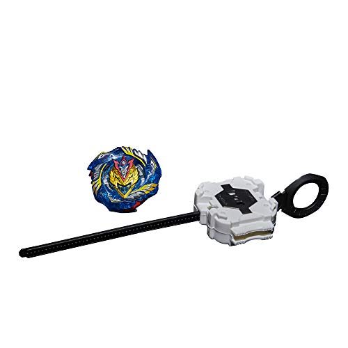 BEYBLADE Burst Pro Series Cho-Z Valtryek Spinning Top Starter Pack -- Attack Type Battling Game Top with Launcher Toy
