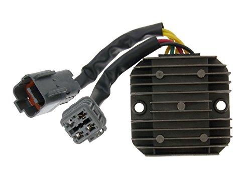 Regler / Gleichrichter für Kymco MXU 50