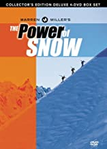 Warren Miller's Power of Snow Collection: (Storm / Cold Fusion / Ride / Fifty)