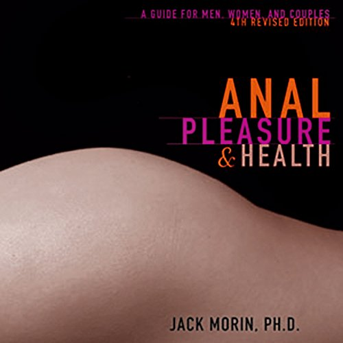 Anal Pleasure and Health audiobook cover art