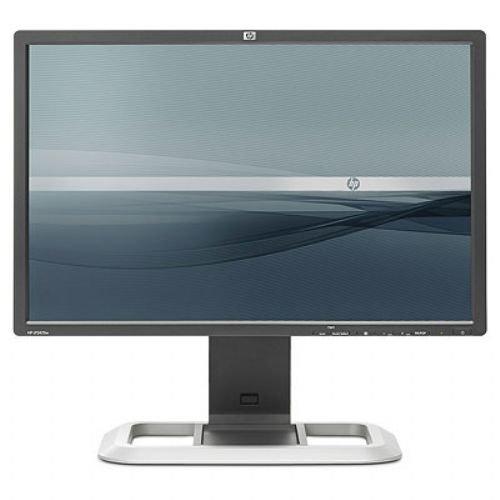 HP LP2475w 60,96cm 24Zoll LCD TFT Monitor TCO 03 Energy Star 6X USB 2.0 Ports 500 cd/m2 1000:1 6MS (UK)