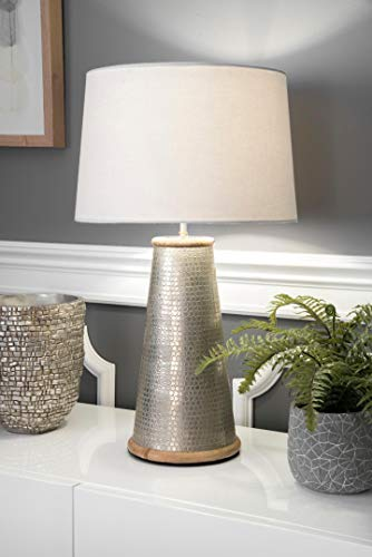 hp table lamps nuLOOM Delano 25