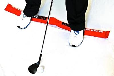 Balance Rod Golf Training Aid - Full Swing Aid, Swing Improvement, Short Game Aid - Golf Practice, Balancing Rod