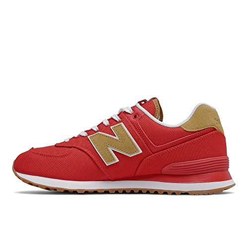 New Balance Men's Back Pack 574 V2 Sneaker