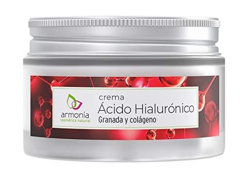 Armonia, Mascarilla hidratante y rejuvenecedora para la cara - 1 Unidad